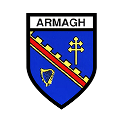 armagh-crest