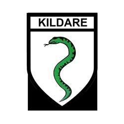 kildare-crest