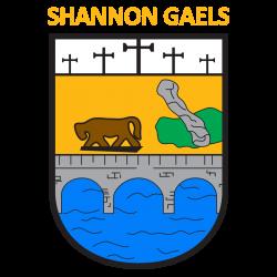 shannon-gaels-logo
