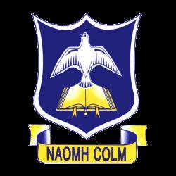 st-colms-crest