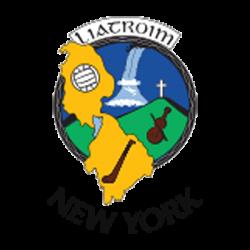 leitrim-new-york-crest-black